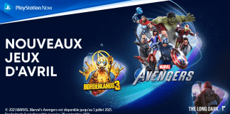 PlayStation Now - Avril 2021 01
