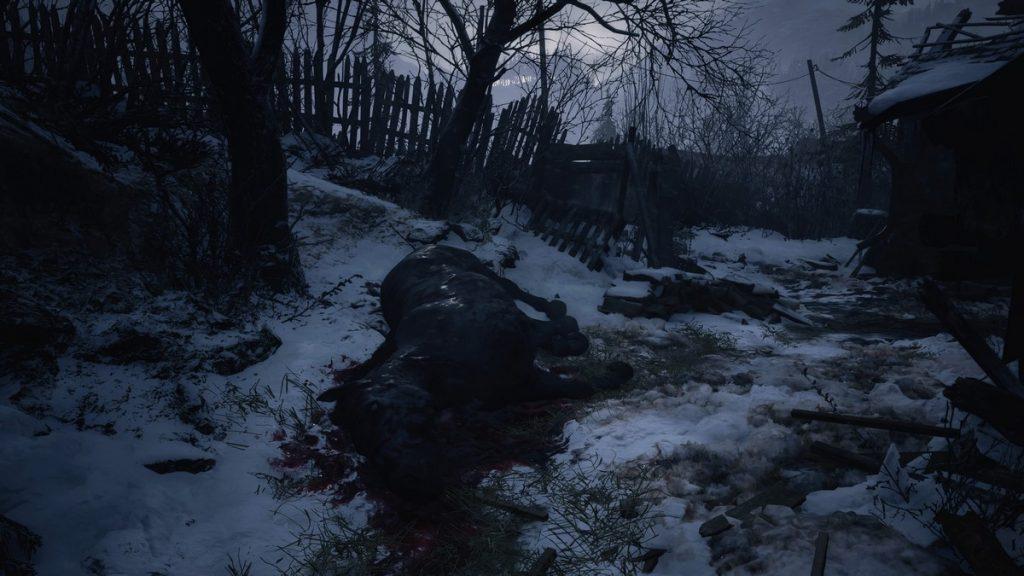 REVIILAGE018-1024x576 Mon avis sur Resident Evil Village