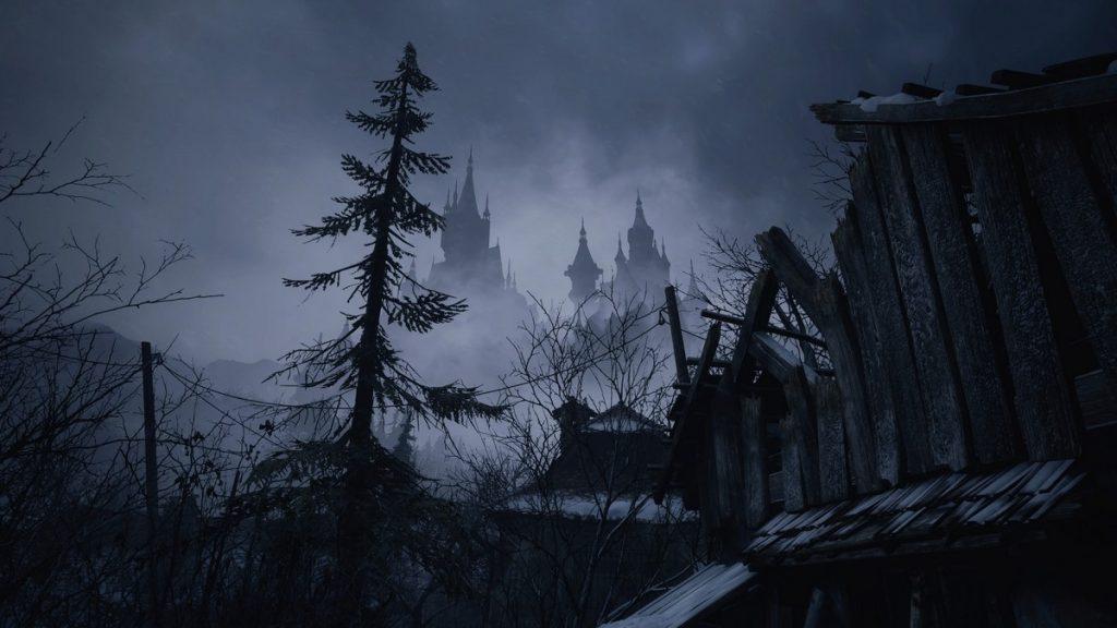 REVIILAGE019-1024x576 Mon avis sur Resident Evil Village