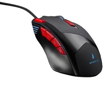 surefire_mice_fr_vdef8.005 SureFire annonce le lancement de trois nouvelles souris adaptées au gaming