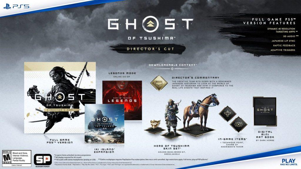 GOT_IKI-1024x576 Un Director's Cut pour Ghost of Tsushima le 20 août