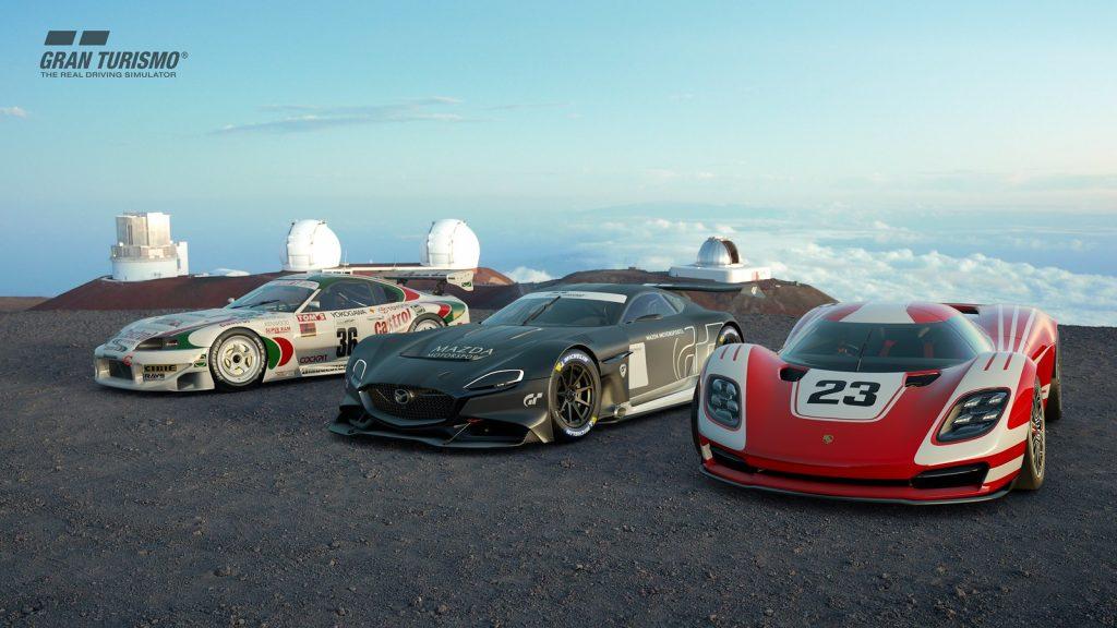51497794480_93988c9e61_h-1024x576 Une édition spéciale 25ème anniversaire pour Gran Turismo 7!