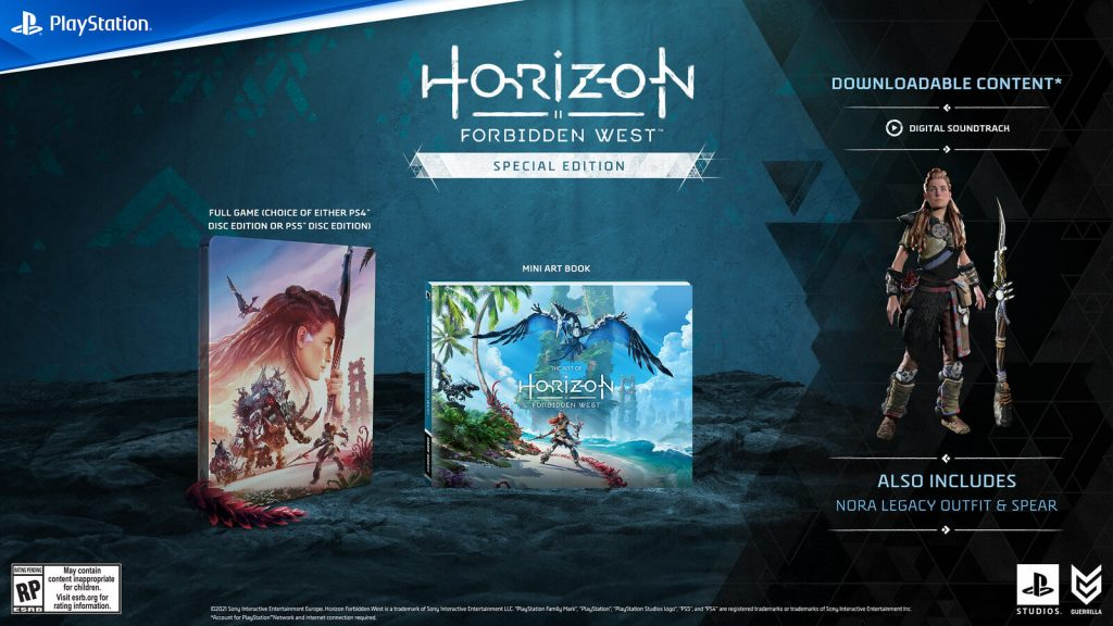 horizon_forbidden_west_edition_limitee-1024x576 Les éditions collector et spéciales de Horizon Forbidden West !
