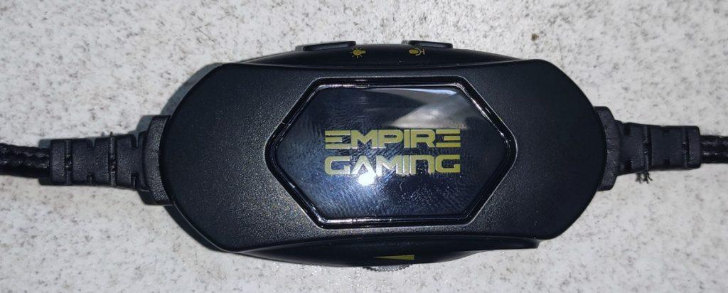 GW10_TelecommandeFace-1024x412 Présentation du casque Warcry G-W10 d'Empire Gaming